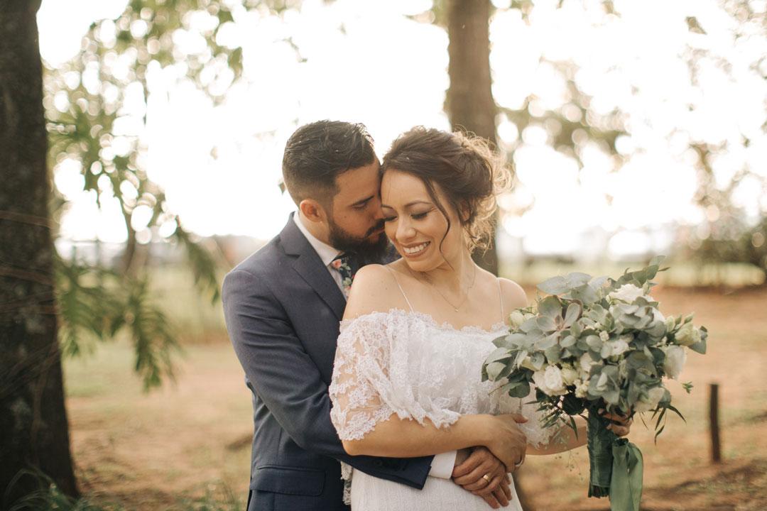 Tendência: tudo o que você precisa para realizar um casamento Boho