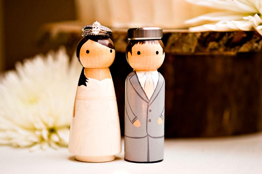 4 ideias criativas para casamento no campo