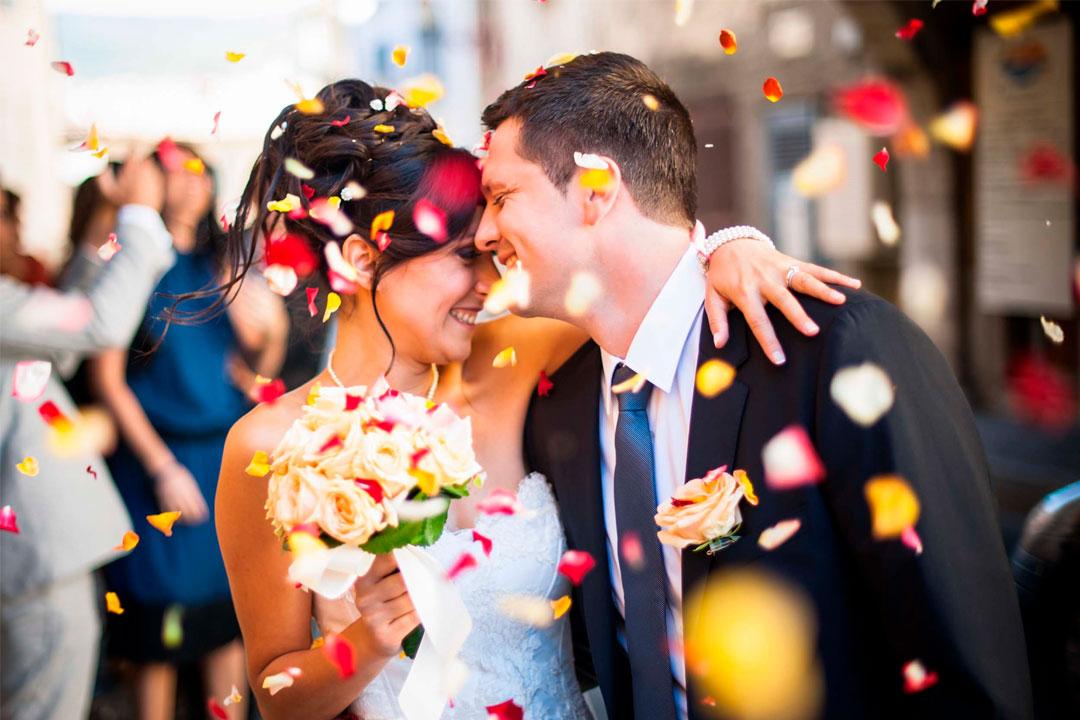 Como escolher a data certeira para seu casamento no sítio