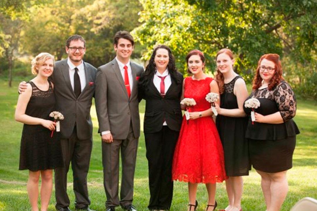 Qual o traje mais adequado para usar em um casamento no sítio?