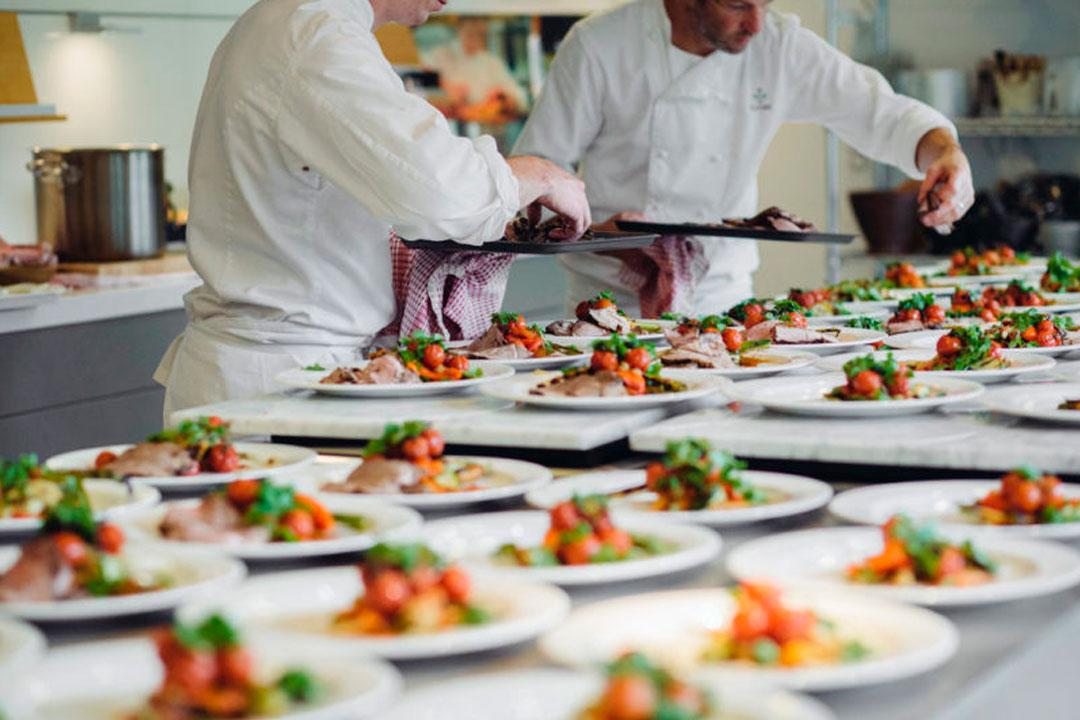 Casamento no campo 6 dicas para montar um menu perfeito