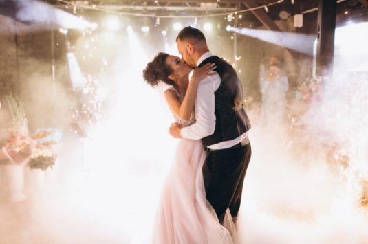 Tendências das festas de casamento para 2021