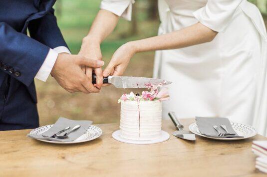 Conheça o miniweending, a melhor opção para um casamento na pandemia.