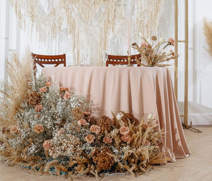 5 dicas para encontrar o florista ideal para o seu casamento