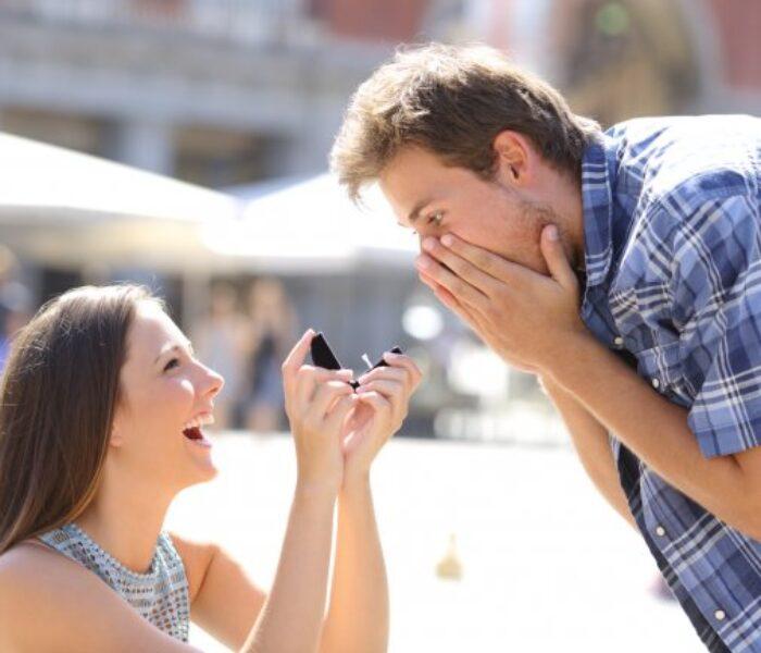 Noivado no dia dos namorados: anuncie seu amor no dia mais romântico do ano!