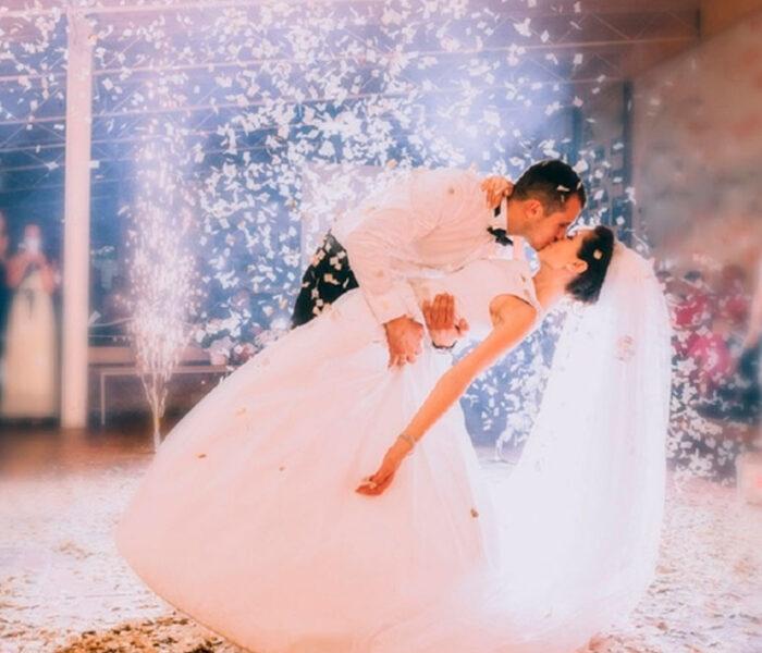 Pé de valsa: saiba tudo sobre a dança dos noivos no casamento