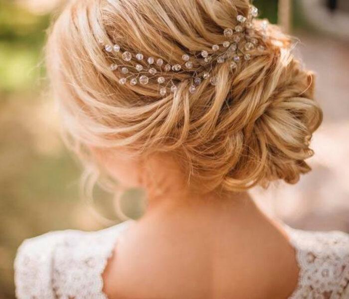 Guia de penteados para noivas em 2021: conheça as novas tendências